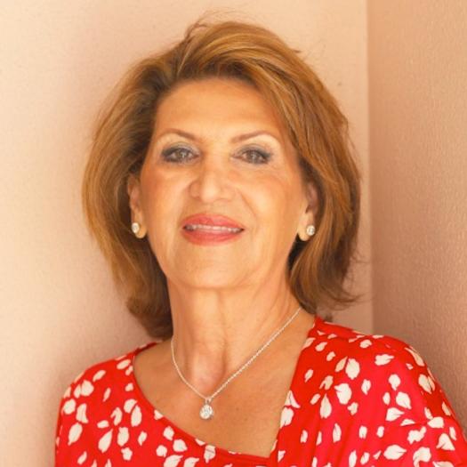 Lida AHSANICo-FounderBoard member