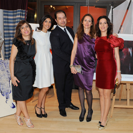 Iranian Cultural Association of Monaco
