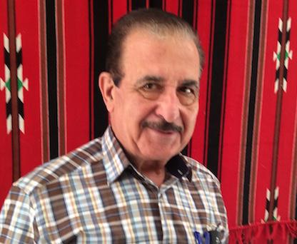 Abdulhussain REJAB